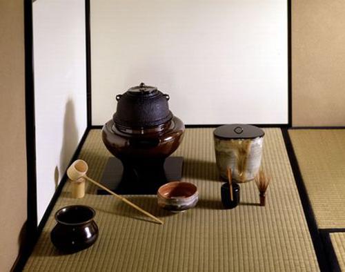 Những điều thú vị trong trà đạo của người Nhật  20042014