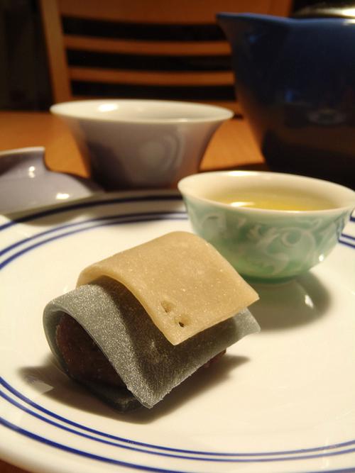 Những điều thú vị trong trà đạo của người Nhật  20042019