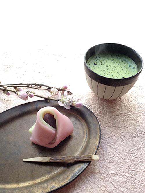 Những điều thú vị trong trà đạo của người Nhật  20042020