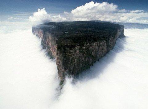 Những điều thú vị về trái đất mà có thể bạn chưa biết 20110919