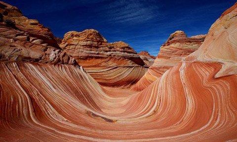 Những điều thú vị về trái đất mà có thể bạn chưa biết 20110927