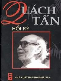 Nhà thơ Quách Tấn: Mấy chục năm qua giấc mộng dài 20523410