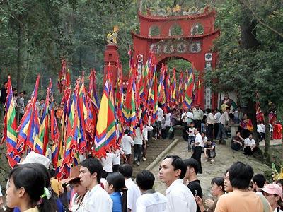 Giỗ tổ Hùng Vương 96201010