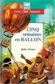 Năm tuần trên khinh khí cầu - Jules Verne 97828010