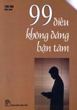 99 điều không đáng bận tâm 99dieu10