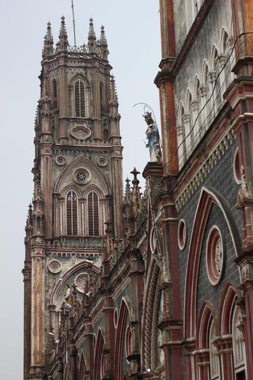 Những nhà thờ đẹp ở Nam Định 9_110