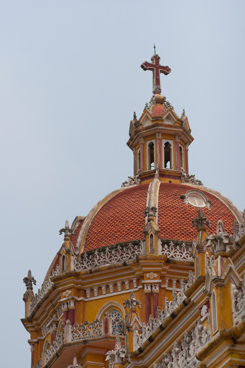 Những nhà thờ đẹp ở Nam Định _mg_7110
