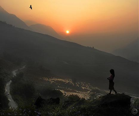 Những khoảnh khắc Việt Nam Bmtt810