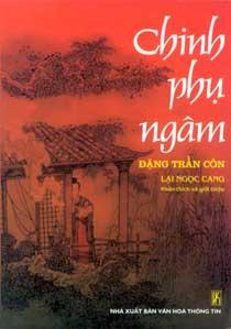 """Đọc lại bản dịch nổi tiếng """"Chinh Phụ Ngâm""""  Chinh214"""