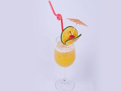 Cocktail gió thu Cookta10