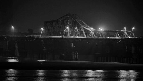 Vẻ đẹp cây cầu Long Biên 100 năm tuổi Dsc_4910