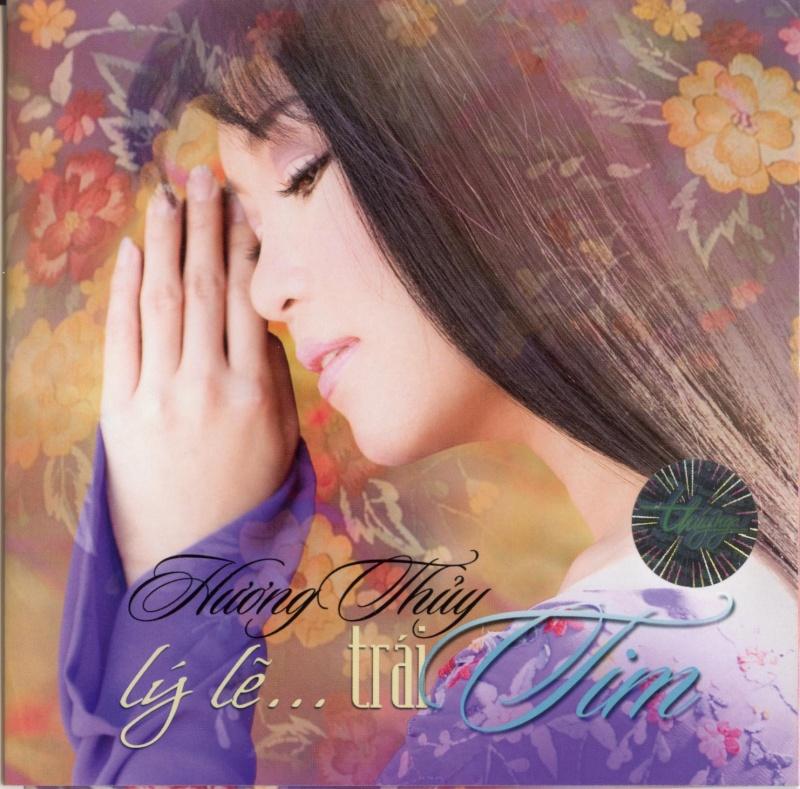 Hương Thuỷ - Lý Lẽ Trái Tim Front-11