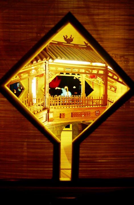 Lung linh đèn lồng Phố cổ Hội An Hoi-an12