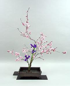 Nghệ thuật Ikebana và những điều bí ẩn Ikeban13