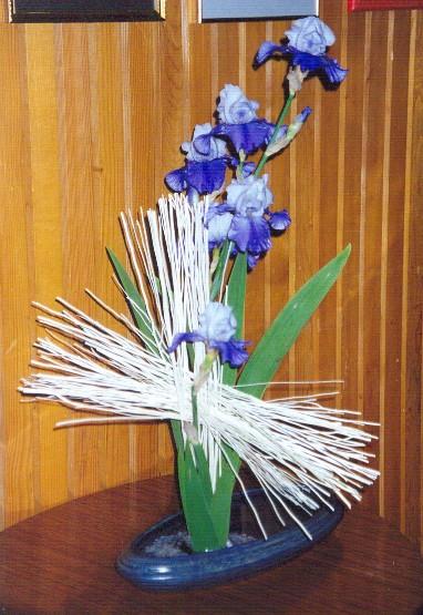 Nghệ thuật Ikebana và những điều bí ẩn Ikeban14