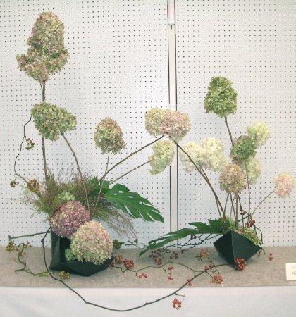 Nghệ thuật Ikebana và những điều bí ẩn Ikeban21
