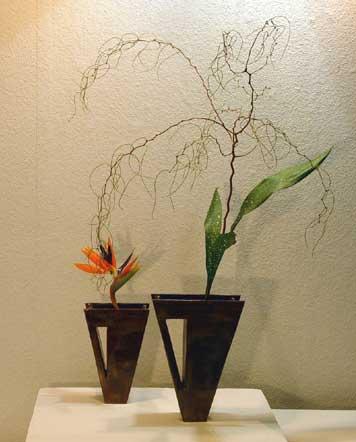 Nghệ thuật Ikebana và những điều bí ẩn Ikeban24