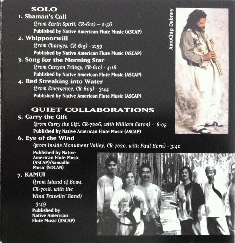 The Best of Nakai - Native American Music Img_1312