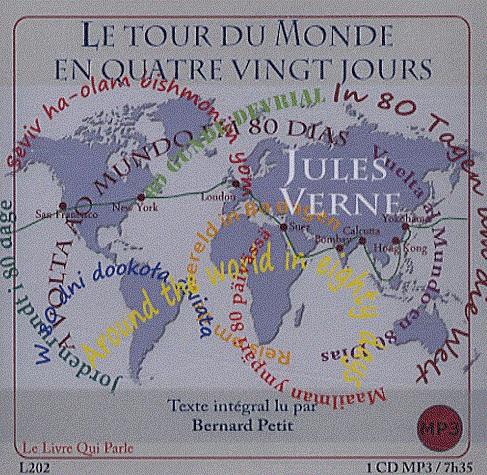 80 ngày vòng quanh thế giới - Jules Verne Letour10