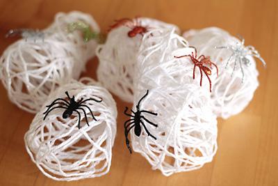 Mạng nhện lơ lửng treo trần nhà Mang-n17