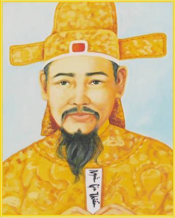 Ôn Như Hầu Nguyễn Gia Thiều Nguyen12