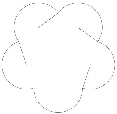 Cách làm quả cầu hoa 3D Qua-ca10