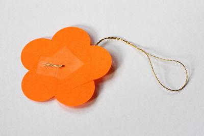 Cách làm quả cầu hoa 3D Qua-ca11