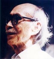 Nhà thơ Quách Tấn: Mấy chục năm qua giấc mộng dài Quacht10