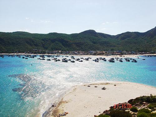 Lãng mạn phố biển Quy Nhơn Quynho12