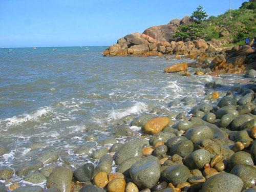 Lãng mạn phố biển Quy Nhơn Quynho15