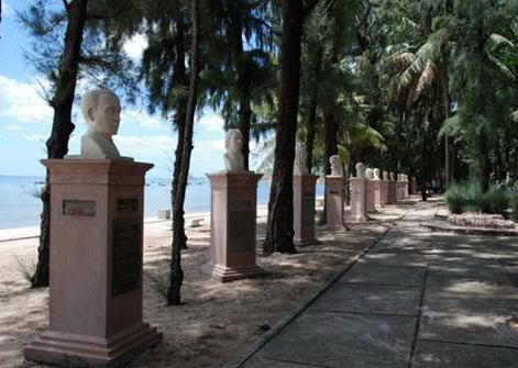Lãng mạn phố biển Quy Nhơn Quynho17