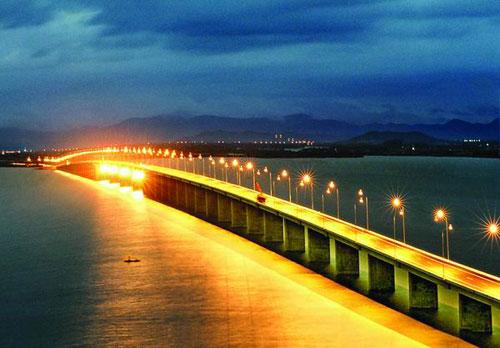 Lãng mạn phố biển Quy Nhơn Quynho18