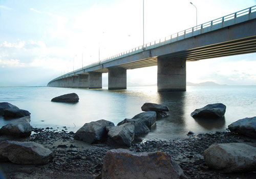 Lãng mạn phố biển Quy Nhơn Quynho19