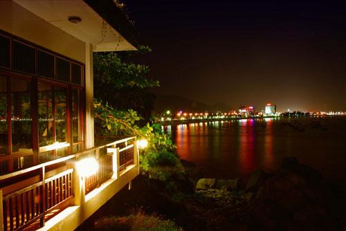 Lãng mạn phố biển Quy Nhơn Quynho21