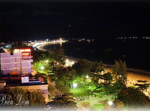 Lãng mạn phố biển Quy Nhơn Quynho22