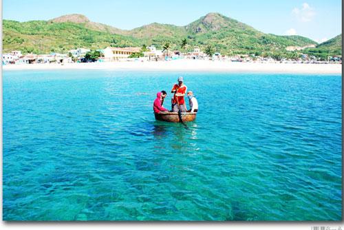Lãng mạn phố biển Quy Nhơn Quynho25