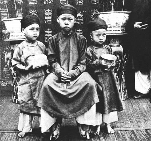 Hình ảnh Vua VN, thế kỷ 20 Vttva210