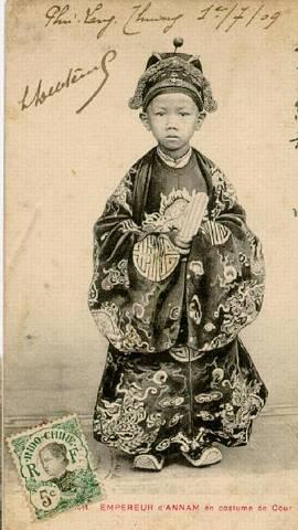 Hình ảnh Vua VN, thế kỷ 20 Vuadtr10