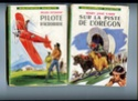 "Collection ""Bibliothèque Hachette"" Bib_ha11"