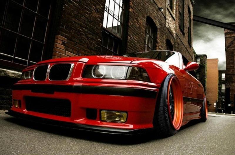 Photos Artistique de BMW ! ! ! 42438010