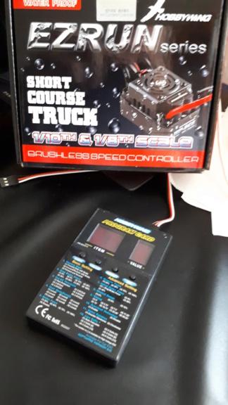 controleur brusless 20200119