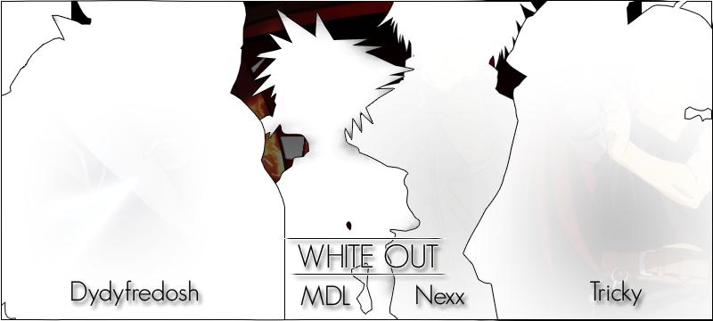 [Phoenix Team] White Out!! Bann-w10