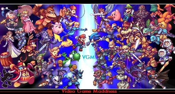 Video Game Maddness - Portal Brawl-10