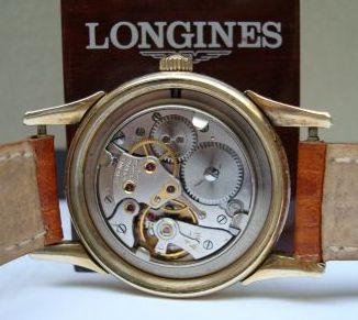 Longines : deux belles toutes simples des belles années Longines Mvtlon10