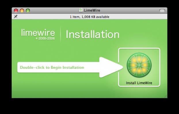 limewire 4.16.7