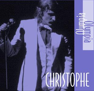 Dreyfus shop Album Christophe Olympia 36170210