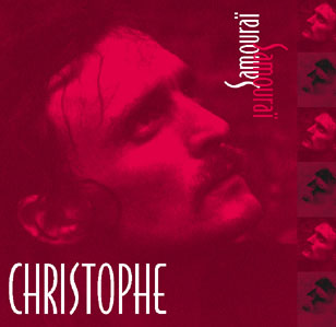 Dreyfus shop Album Christophe Samouraï 36171210