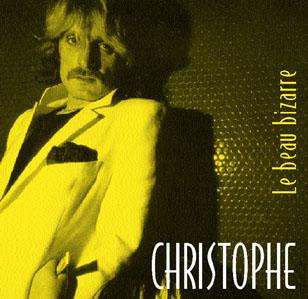 Dreyfus shop Album Christophe Le Beau Bizarre  36172211