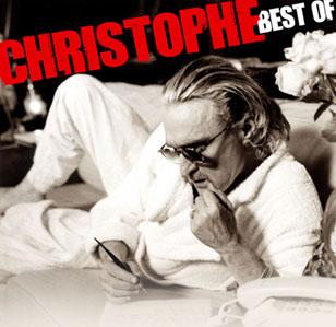 Dreyfus shop Album Christophe Best of (2006)  36176210