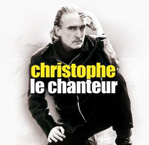 Dreyfus shop Album Christophe Le Chanteur 36282210